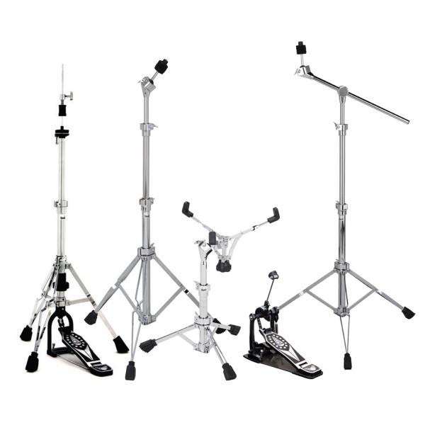 Комплект стоек для барабанов TAYE HP663-5A HW PACK A (A PACK)