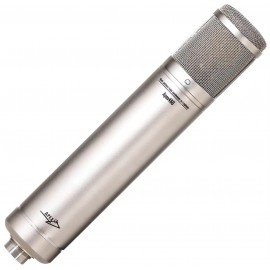 Ламповый студийный конденсаторный микрофон Apex460