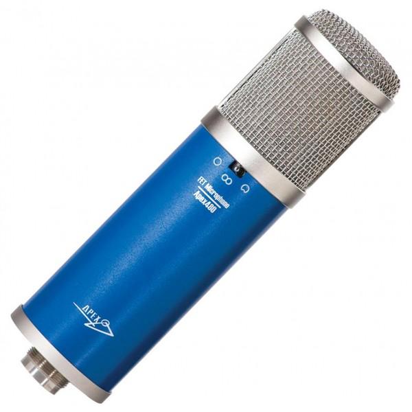 Студийный конденсаторный микрофон Apex480