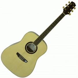 SX DG180/NA - Акустическая гитара