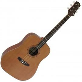 SX DG30R+ - Акустическая гитара