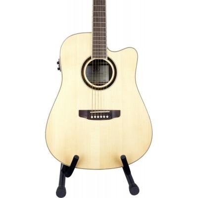 PLATINUM AGS80 - стойка для акустической гитары
