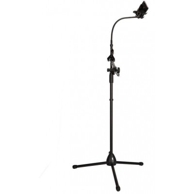 PLATINUM MBS1A - микрофонная стойка + держатель для смартфона