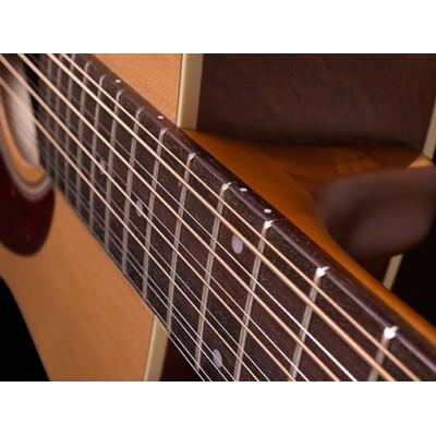 SEAGULL 029389 - Coastline S12 Cedar QIT (Made in Canada) - Акустическая 12-ти струнная гитара с подключением