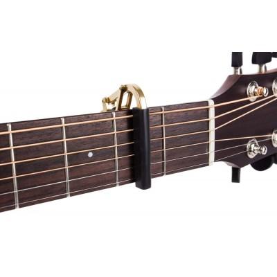 SHUBB C1b - каподастр для акустических и электро гитар
