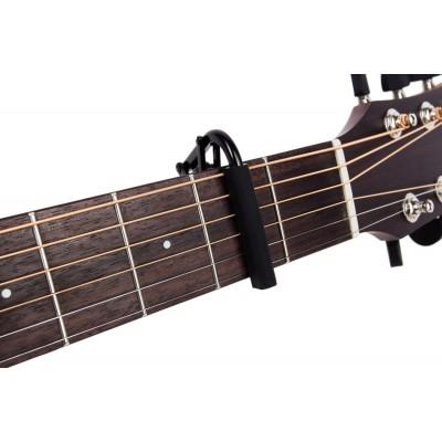 SHUBB C1k - каподастр для акустических и электро гитар