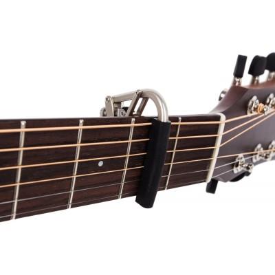 SHUBB C1n - каподастр для акустических и электро гитар