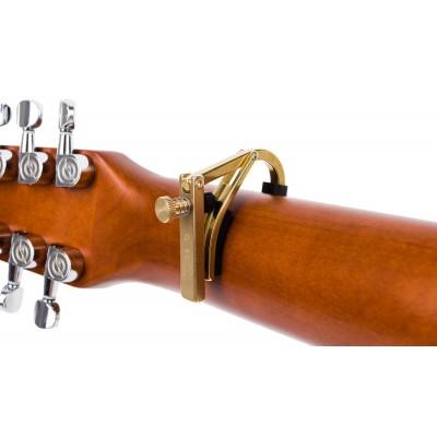 SHUBB C3b - каподастр для 12-ти струнных гитар