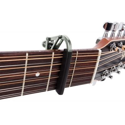 SHUBB C3 - каподастр для 12-ти струнных гитар