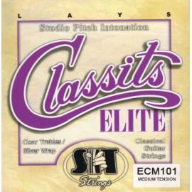 S.I.T. ECM101 - струны для классической гитары