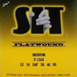 S.I.T. F1250 - струны для электрогитары