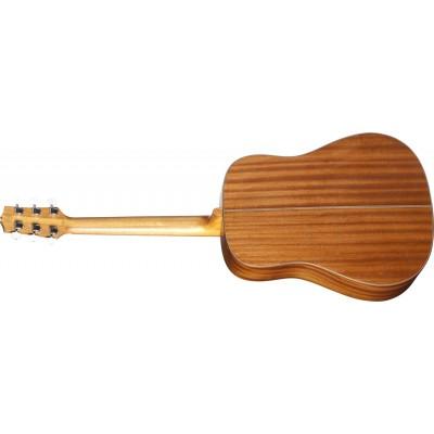 SX DG30+ - Акустическая гитара