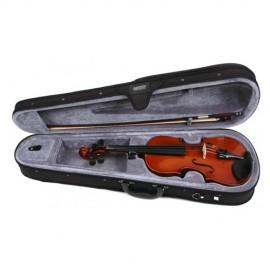 VALENCIA V160 3/4 - Скрипка 3/4, смычок, канифоль и чехол
