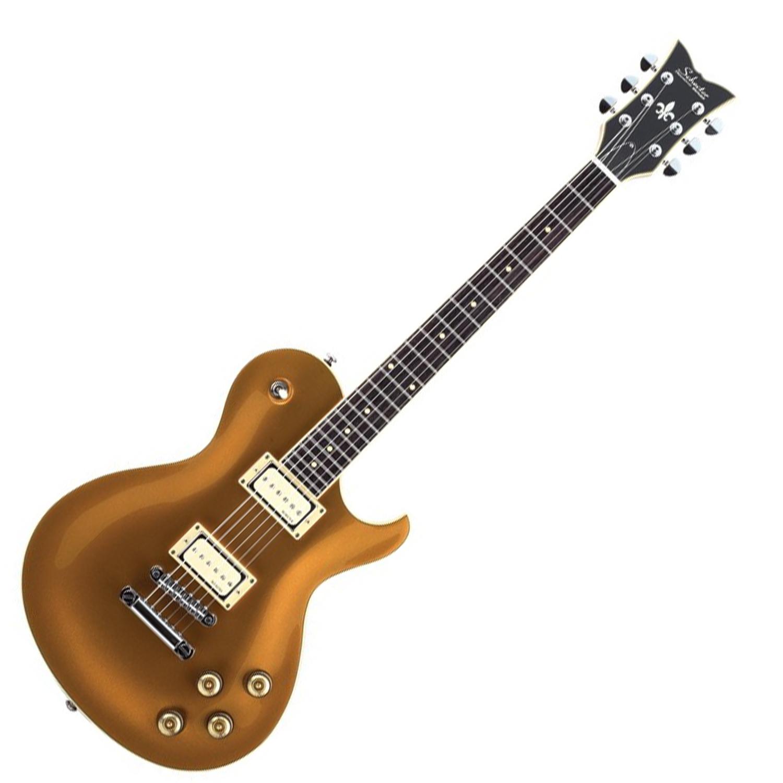 Бас гитара schecter схема